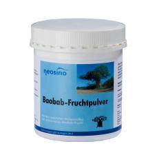 Neosino Baobab Pulver