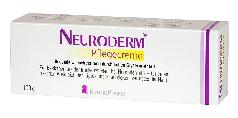 Neuroderm Pflegecreme