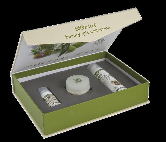 Bioselect Geschenkbox NR.2