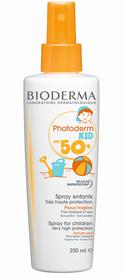 Bioderma Photoderm Kid Spray SPF50+