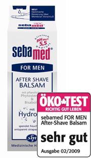 Sebamed After Shave Balsam 100ml