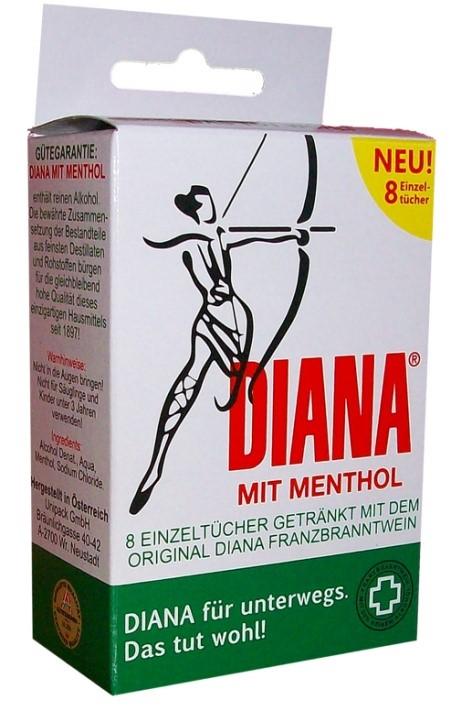 Diana Erfrischungstücher