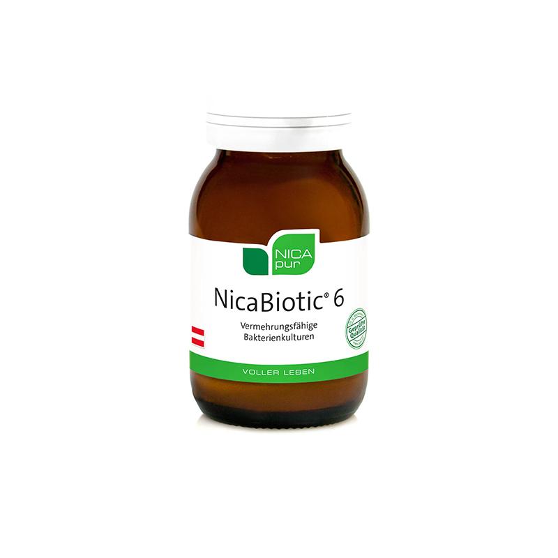 NICApur NicaBiotic®