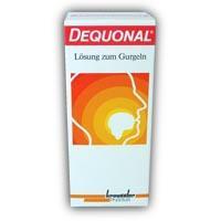 Dequonal - Lösung