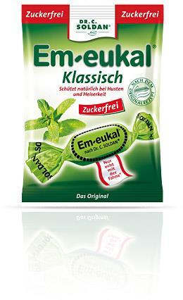 Em-eukal klassisch zuckerfrei