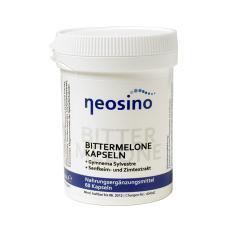 Neosino Bittermelonen Kapseln