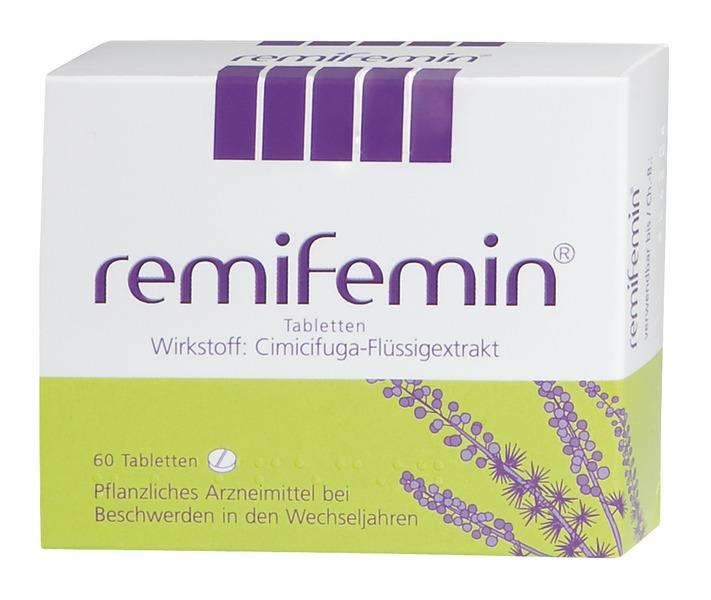 Remifemin - Tabletten