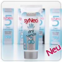 syNeo dry hands