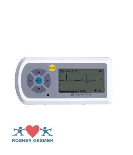 Rosner EKG Cardio Mini EP 202