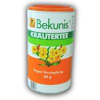 Bekunis Kräutertee
