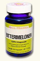 GPH Bittermelonen Kapseln