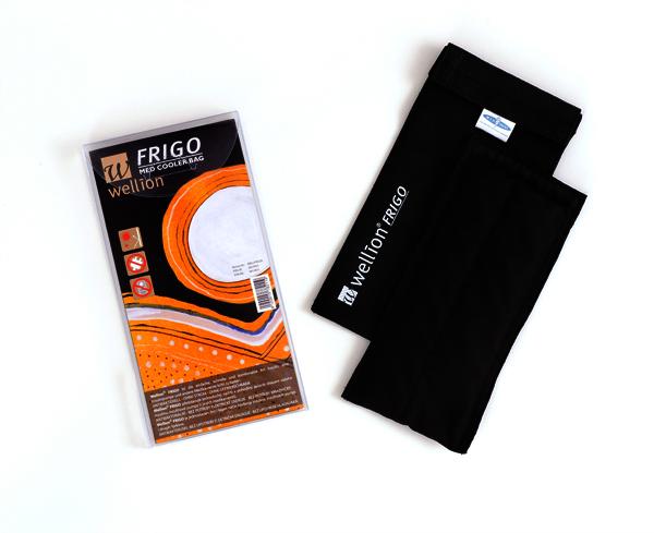 Wellion FRIGO Kühltasche