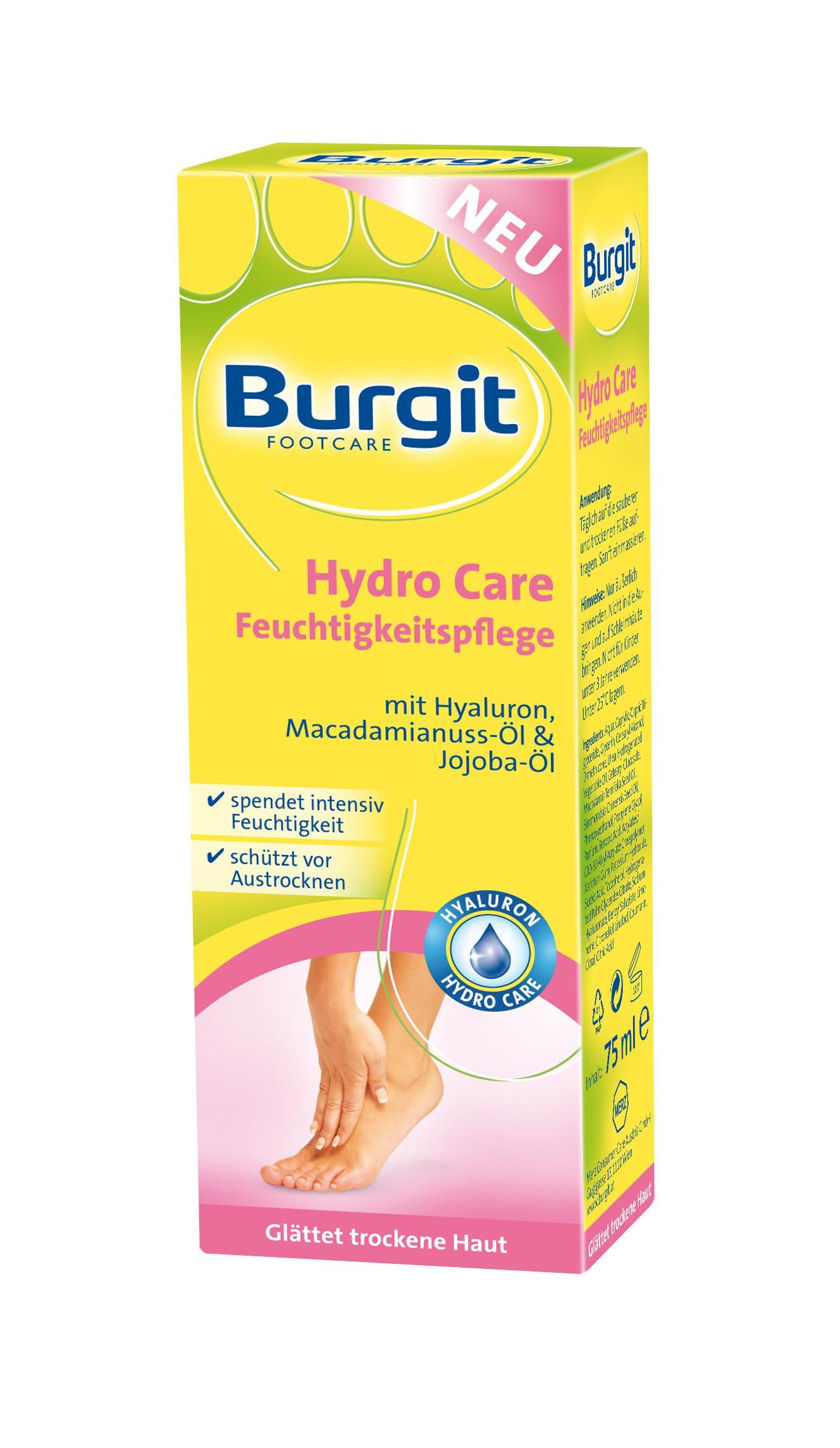 Hydro Care Feuchtigkeitspflege