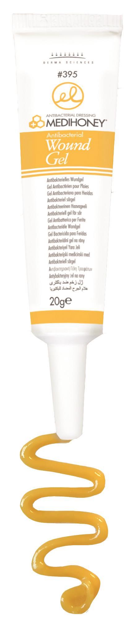 Medihoney® antibakterielles Wound Gel