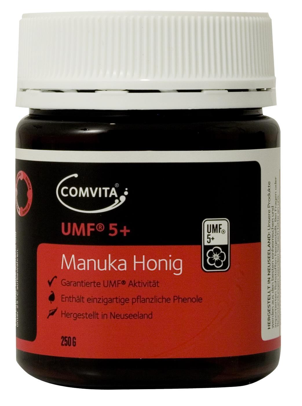 Manuka Honig UMF® 5+