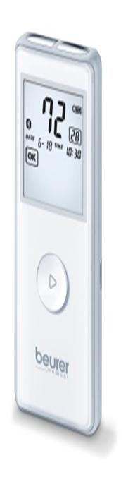 BEU ME 90 Mobiles EKG-Gerät Bluetooth 454.15