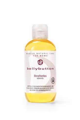 BellyButton Streifenlos Pflegeöl