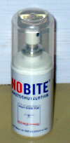 Nobite Insekten Hautschutz Spray 100ml