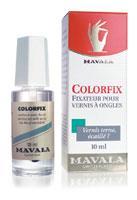 Mavala Colorfix mit Acryl