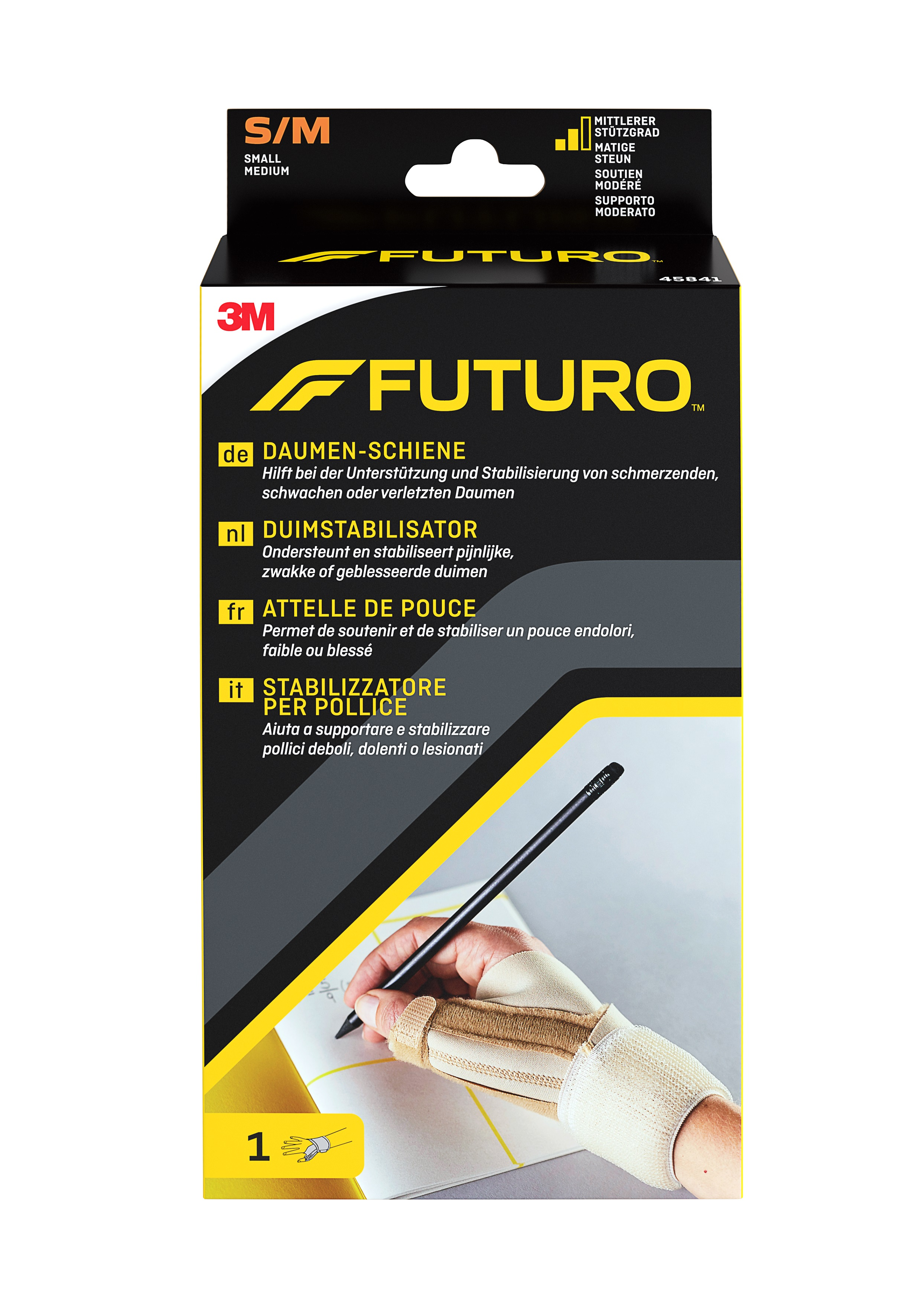 FUTURO™ Daumen-Schiene