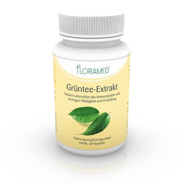 Floramed Grüntee-Extrakt