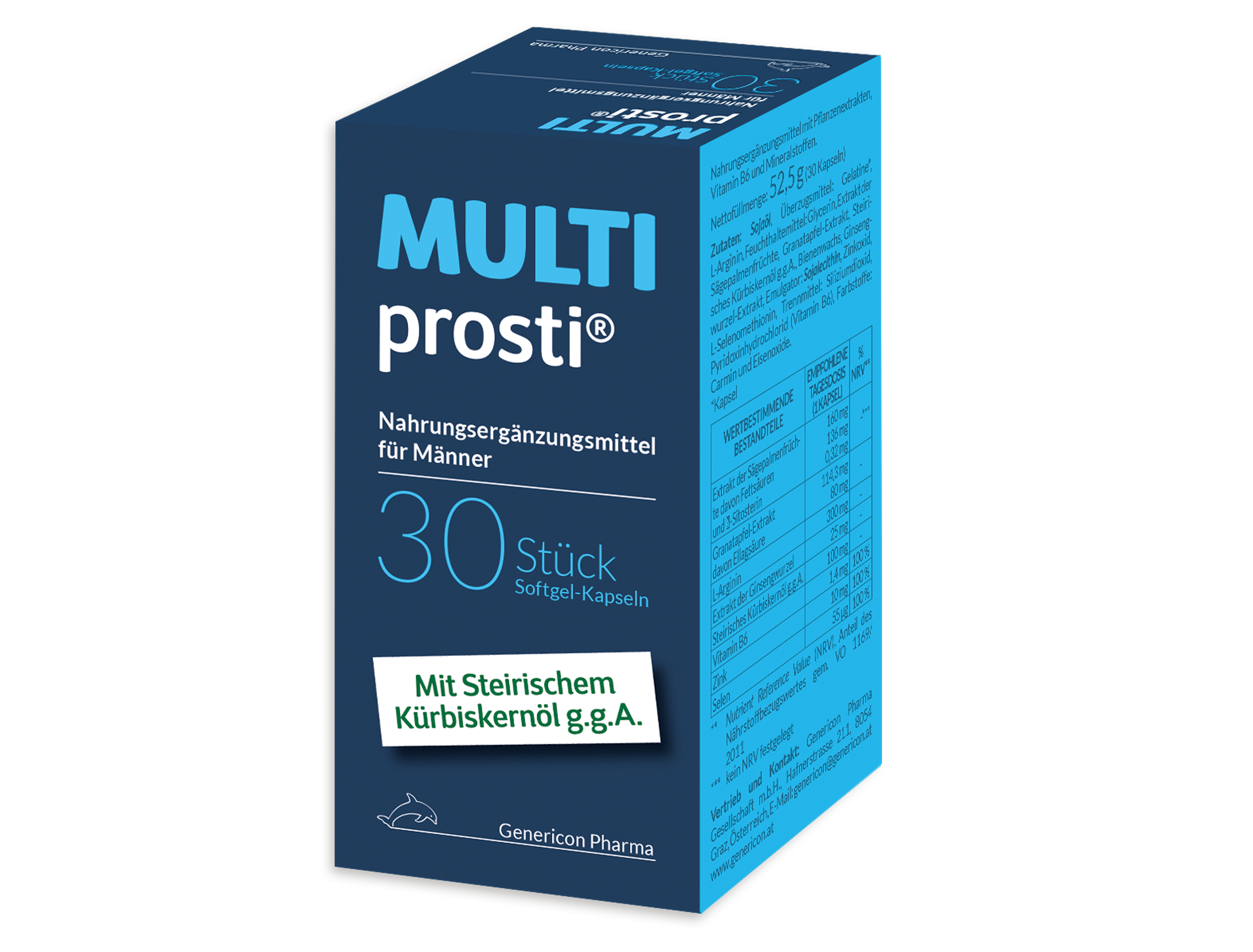 MULTIprosti®