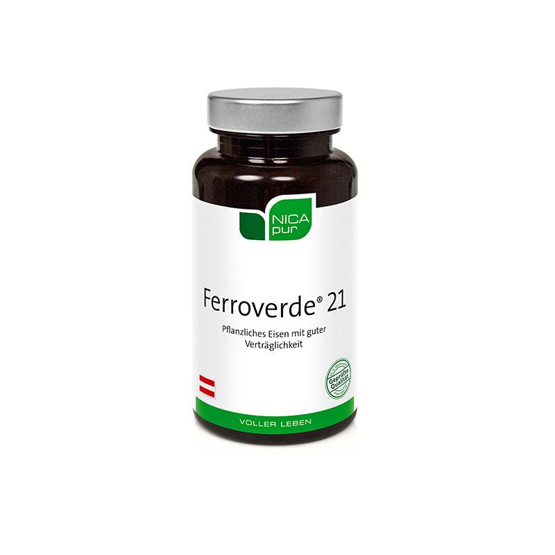 NICApur Ferroverde® 21