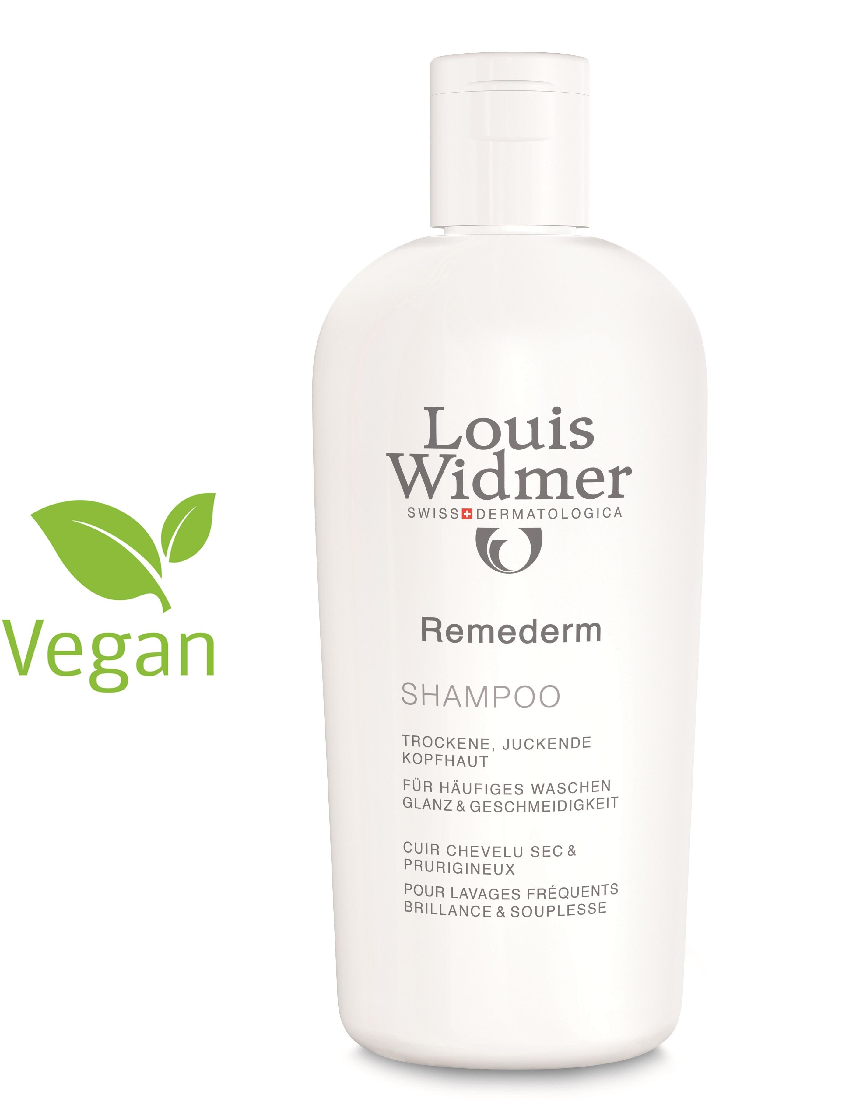Widmer Remederm Shampoo