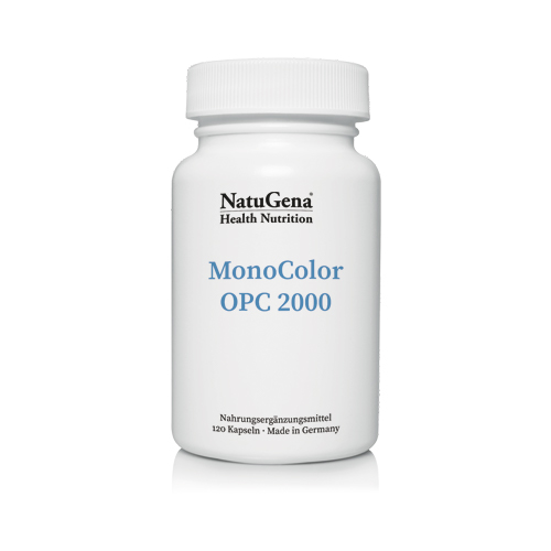 NatuGena MonoColor OPC 2000