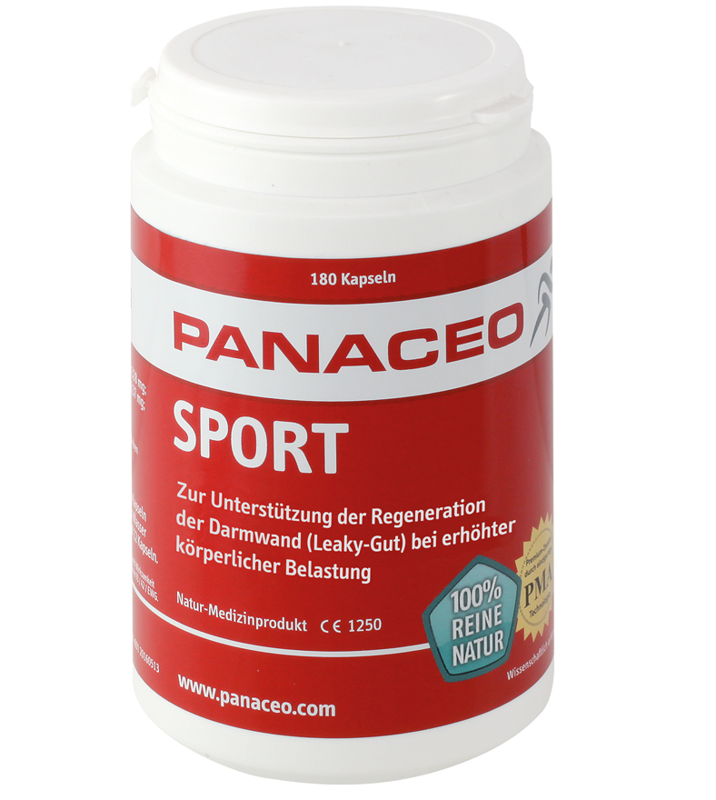 Panaceo Sport pro Support