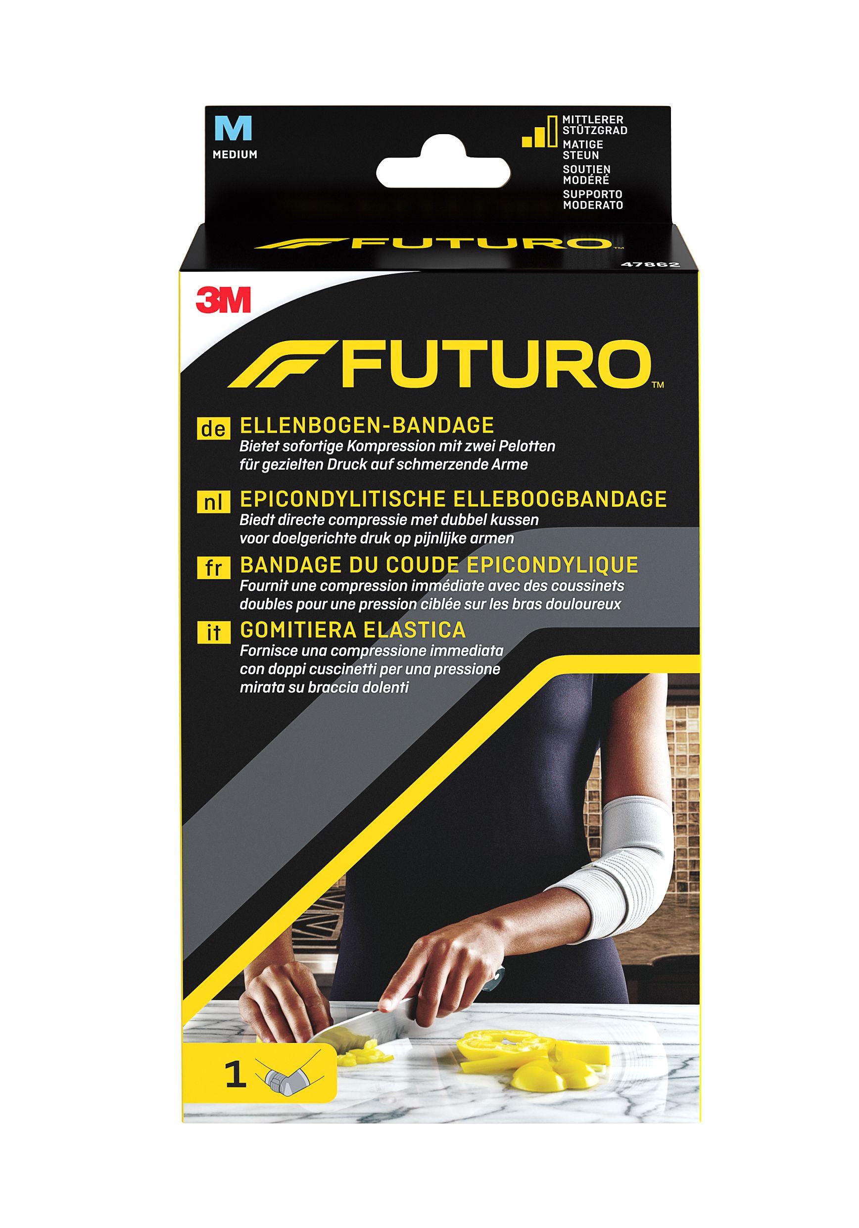 FUTURO™ Ellenbogen-Bandage