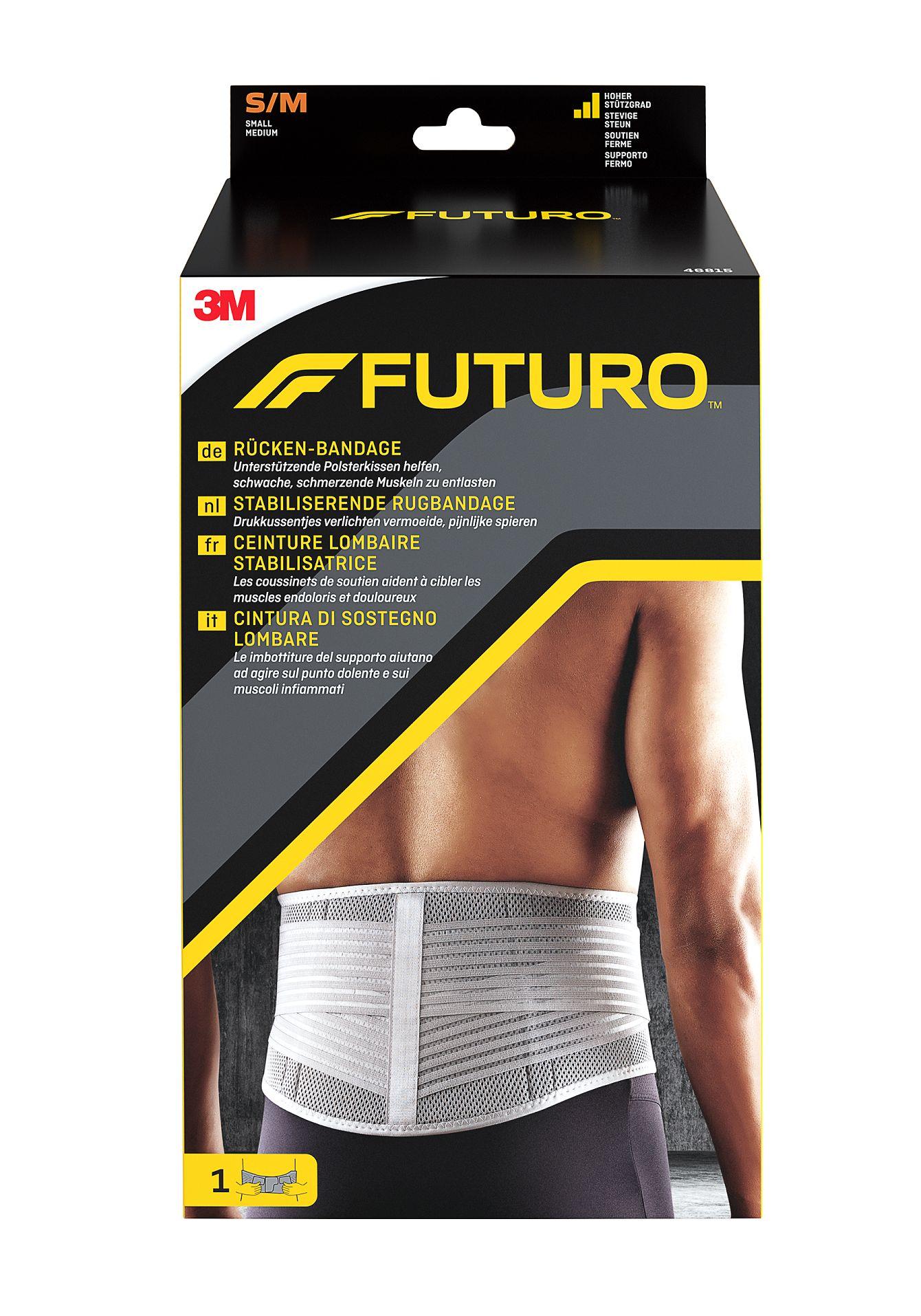FUTURO™ Rücken-Bandage