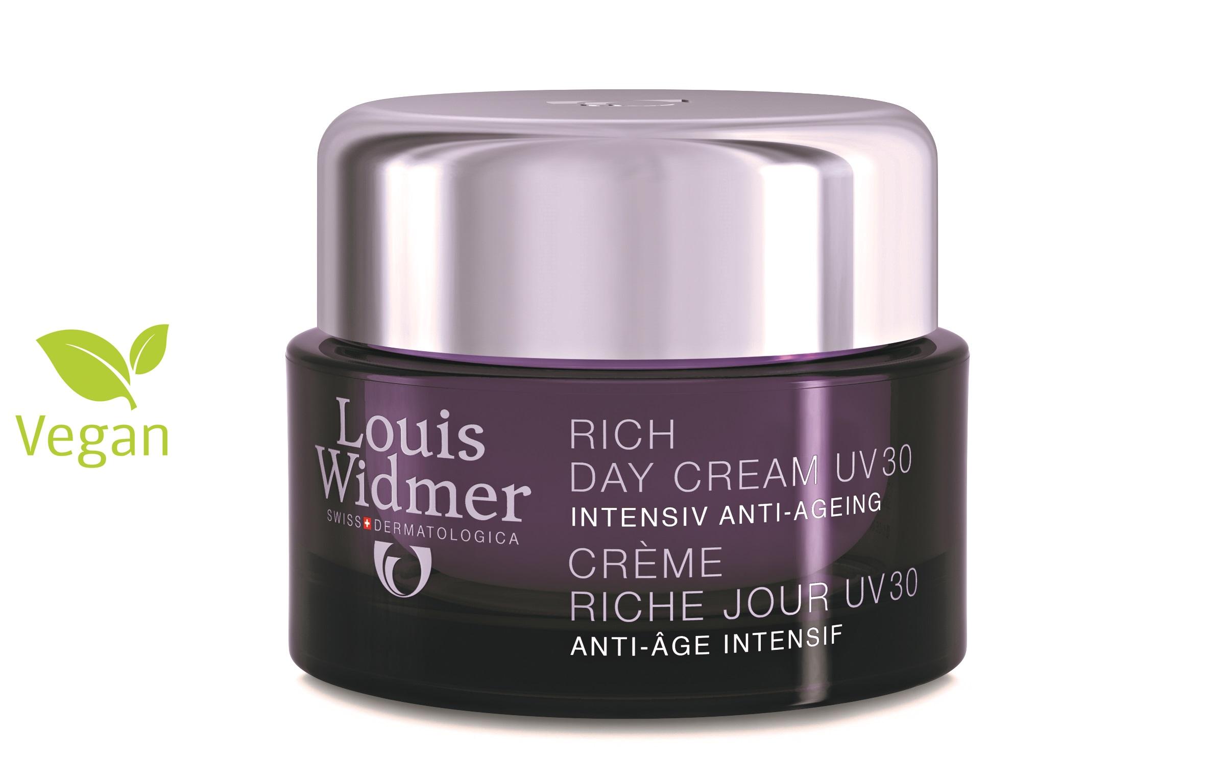 Widmer Rich Day Cream UV 30