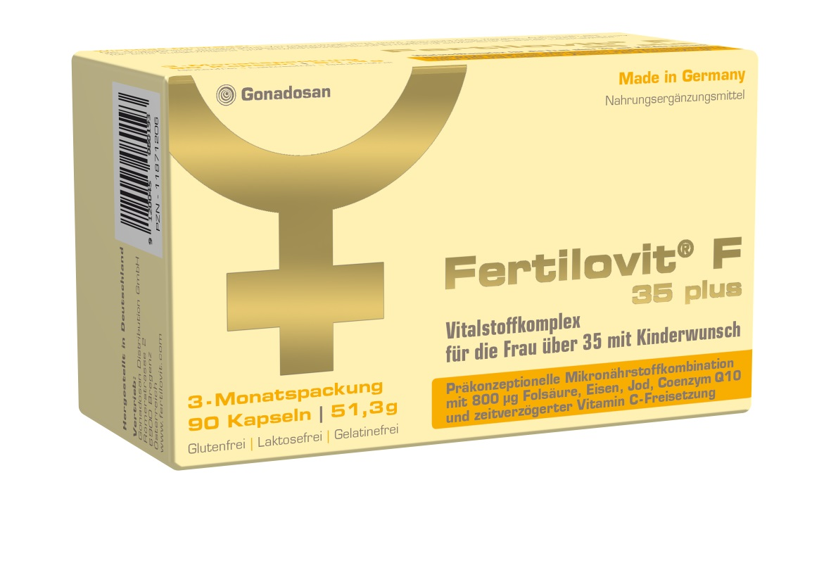 Fertilovit F 35plus