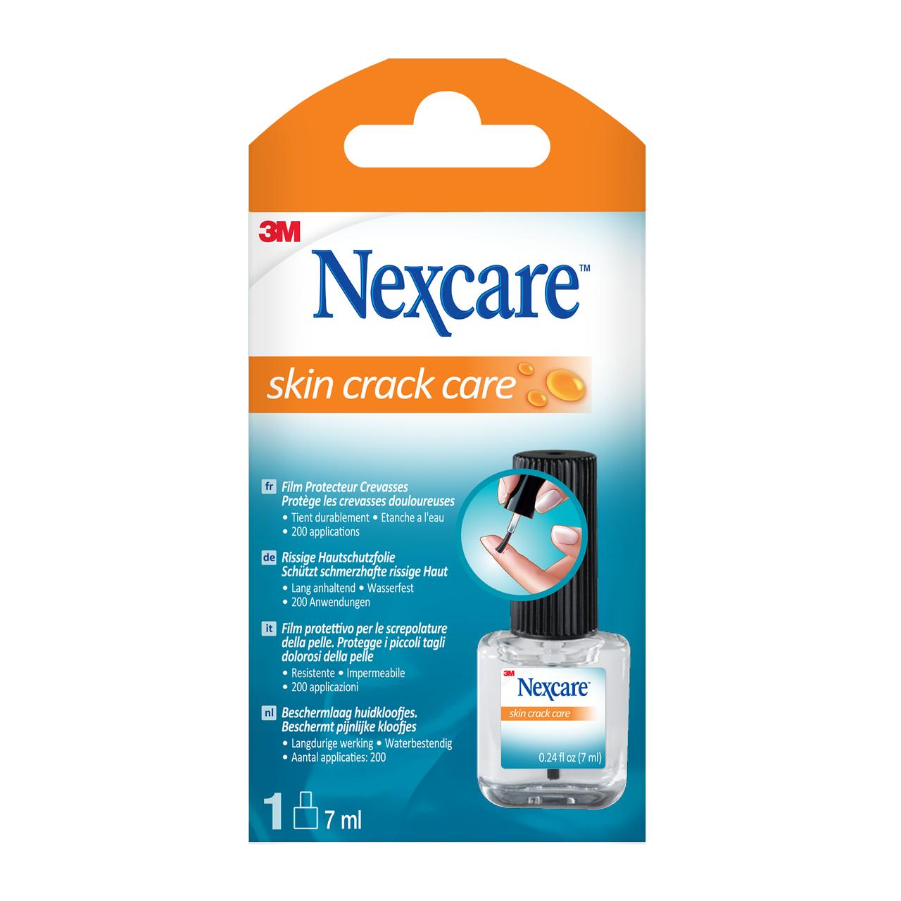 Nexcare™ Skin Crack Care , 7 ml