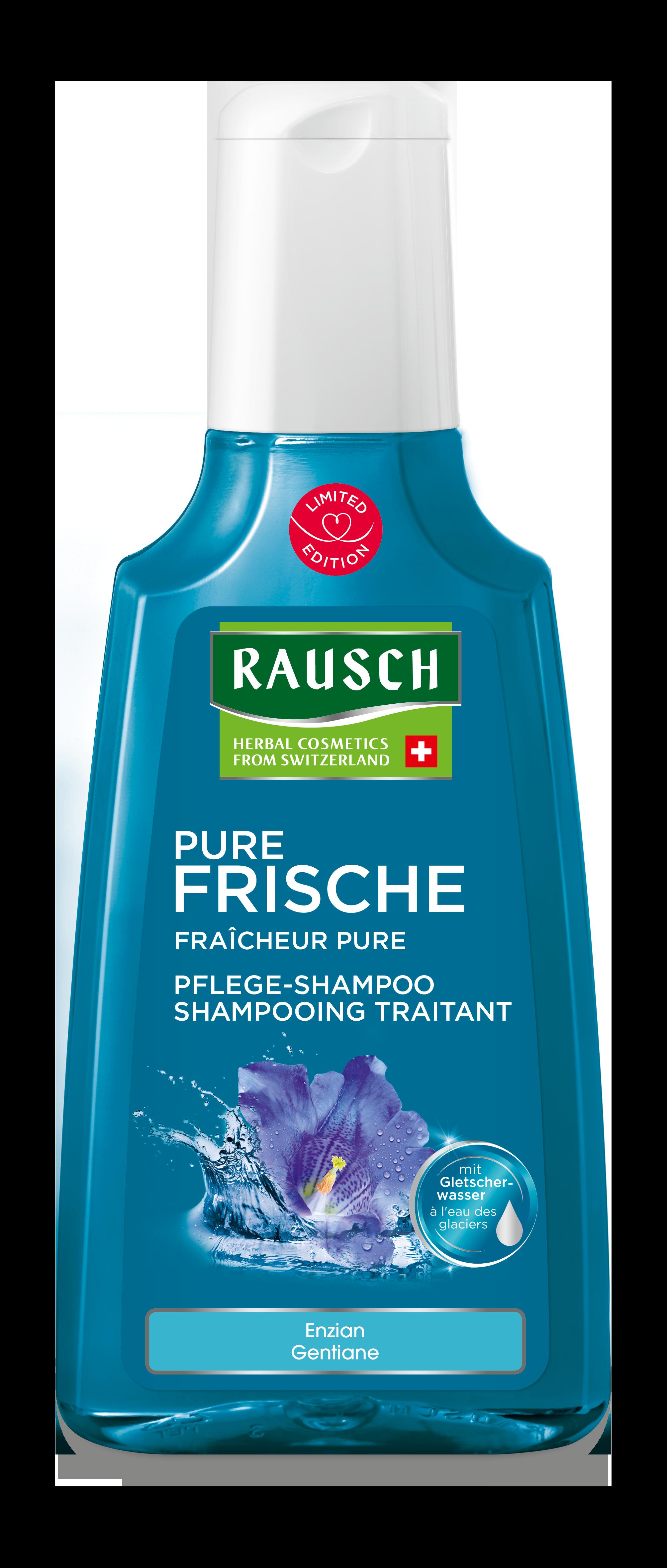 Rausch Enzian PFLEGE-SHAMPOO